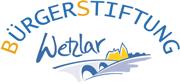 Bürgerstiftung Wetzlar Logo